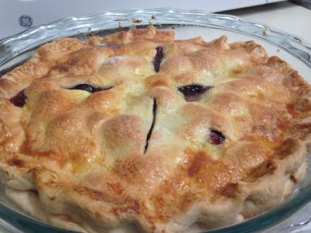 Cherry Pie Fini
