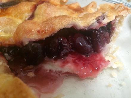 Cherry Pie Insta