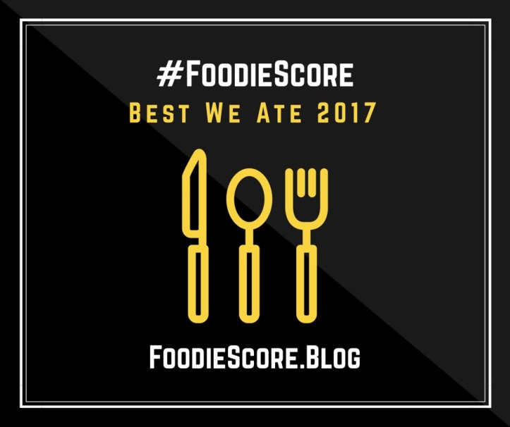 Best We Ate 2017