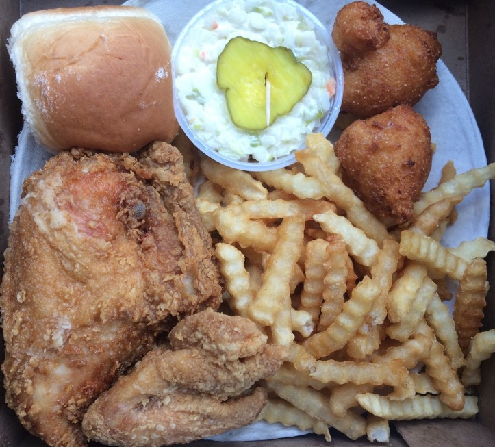 Price's Chicken Coop 1