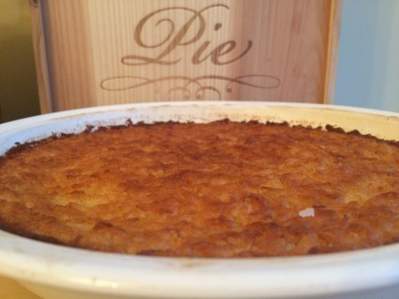 Coconut Pie 2