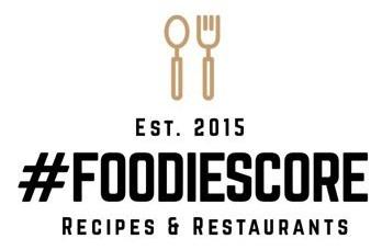 FoodieScore Logo Narrow