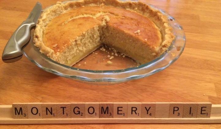 Montgomery Pie 1