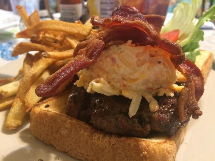 Palmetto Burger
