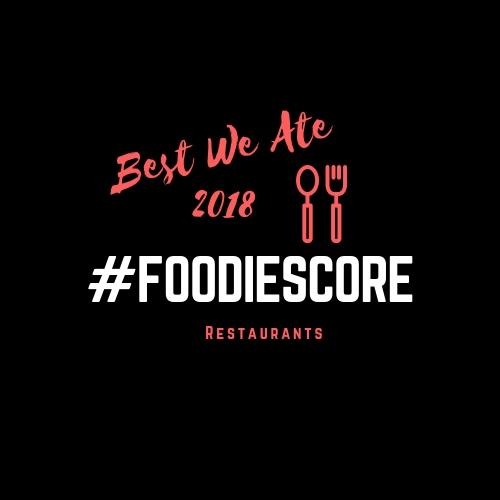 Best We Ate 2018