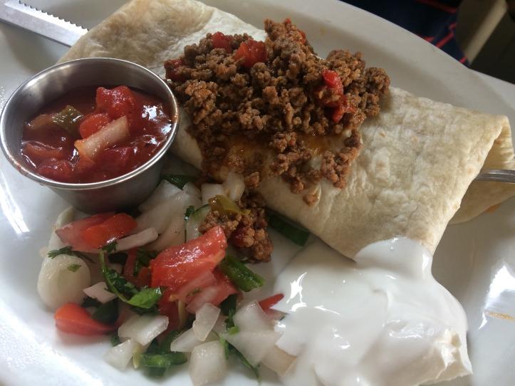 57 Alpha Burrito