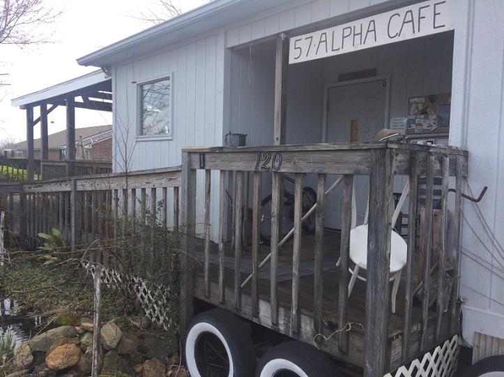 57 Alpha Cafe