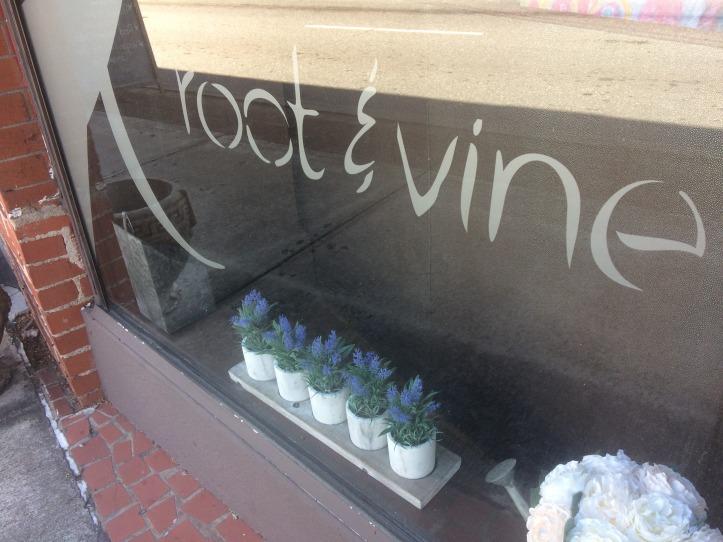 Root & Vine