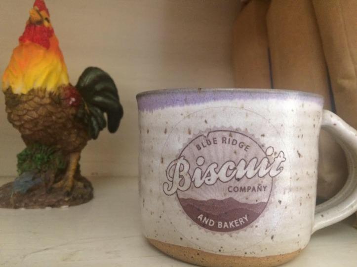 Blue Ridge Biscuit 4