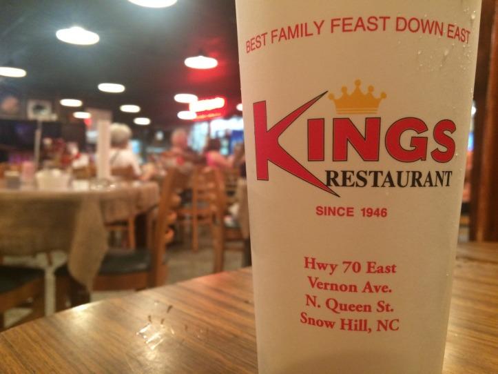 King's BBQ 2