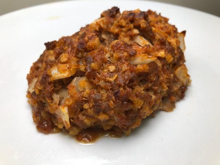 Meatloaf Minis