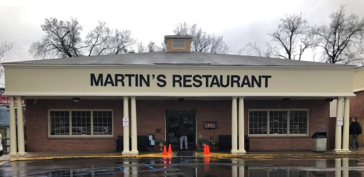 Martin's 4